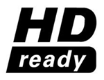 Logo du label HD-Ready